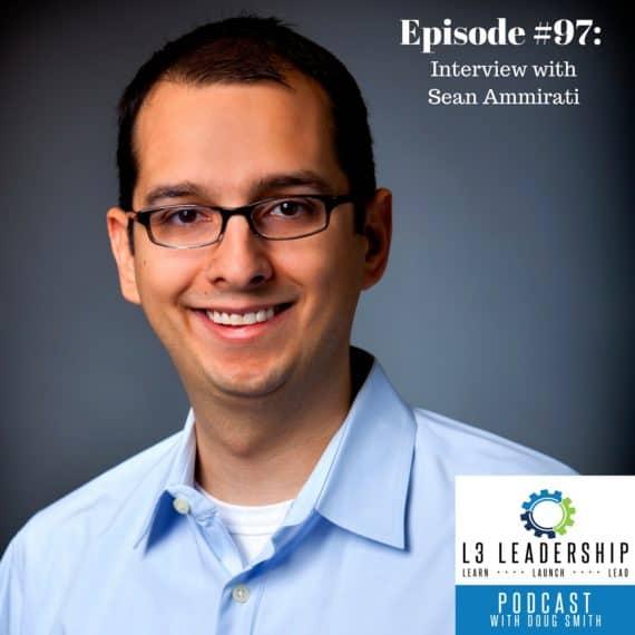 Episode #97- Sean Ammirati