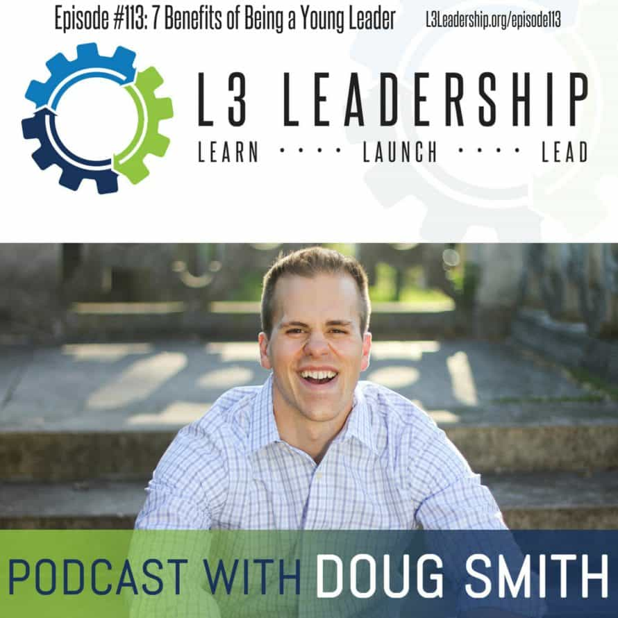 Copy of Lessons Learned from 100 Episodes of the L3 Leadership Podcast
