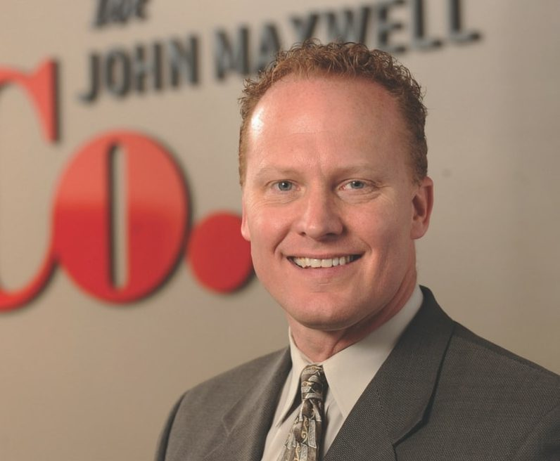 L3 Leadership Podcast Episode #147- Mark Cole, CEO of the John Maxwell Company