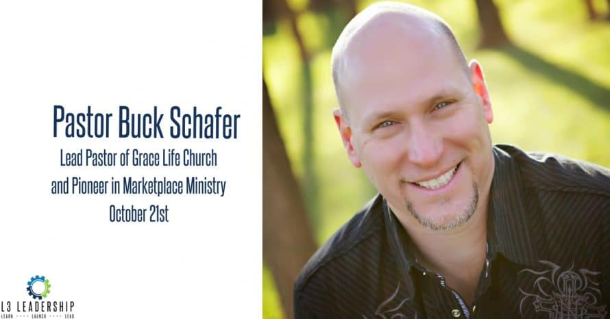 Buck Schafer