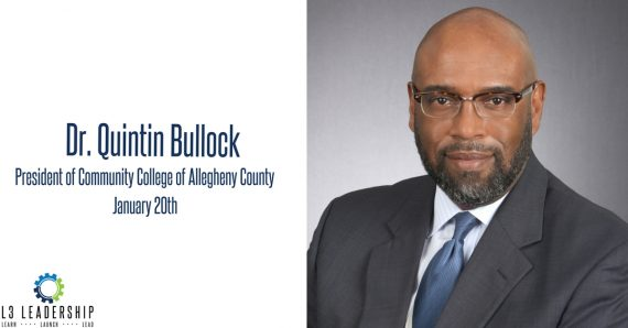 Dr. Quintin Bullock
