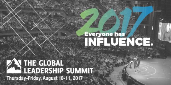2017 Global Leadership Summit