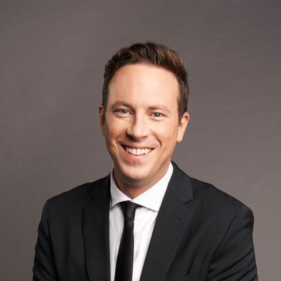 Ken Coleman, Host of the Ken Coleman Show and the Entreleadership podcast.