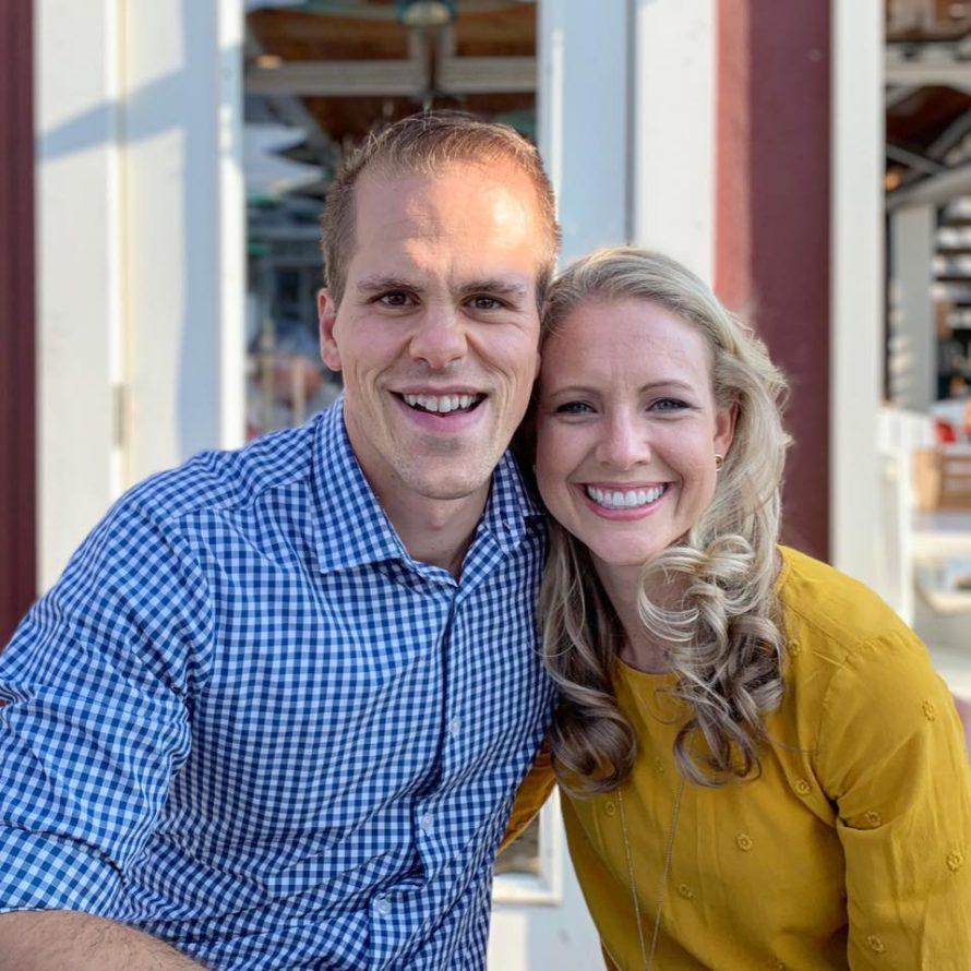 Doug and Laura Smith - L3 Leadership Vision & Values